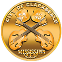 Clarksdale, Mississippi Official Seal