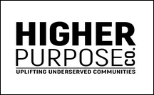 Higher Purposes Co in Clarksdale, Mississippi.