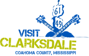 Clarksdale Coahoma County Tourism.
