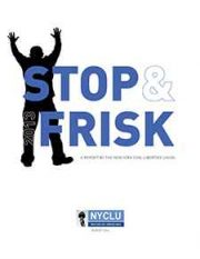 Stop and Frisk, NY policies ruled unconstitutional.
