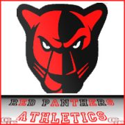 Coahoma County High School Red Panthers.