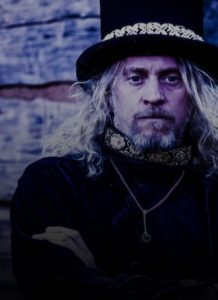 Jimbo Mathus and the Dirty Crooks